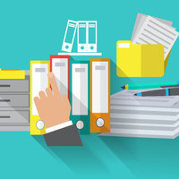 Records Management (CORMT1-0028)