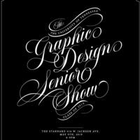 2019 Annual Graphic Design Senior Show