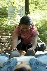 Garden Bliss: Yoga + Reiki with Vanessa Bonet