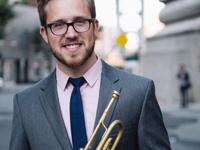 Brandon Ridenour, trumpet