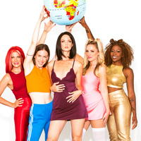 WANNABE (Spice Girls Tribute) - Concerts in the Park