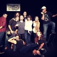 Comedy Mashup presents Dino Archie