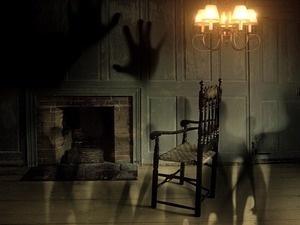 Paranormal Investigation Workshop