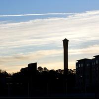 Campus Silhouette