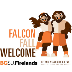Falcon Fall Welcome: Party in the Pit - Student Resource Fair