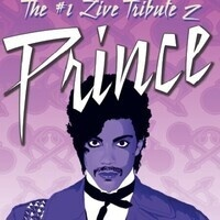 Erotic City (Prince Tribute Band) - Concerts in the Park