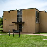 Augustine Hall