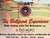 Meet Artist Tad Richardson