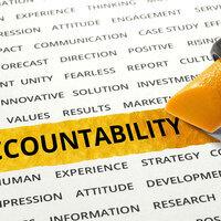 How to Maintain Accountability