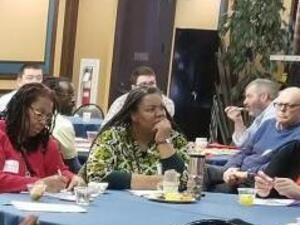 2nd Annual Mid-Atlantic and Great Lakes African Studies Conference