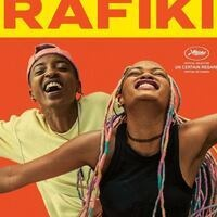 'Rafiki' screening at WVIFF Floralee Hark Cohen Cinema