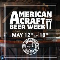 Craft Beer Week - Hazy Bandwagon Beer Release