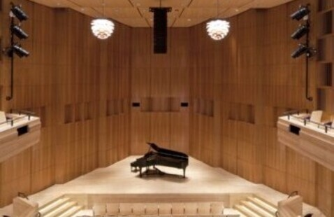 Eastman Community Music School - Student Showcase Recital
