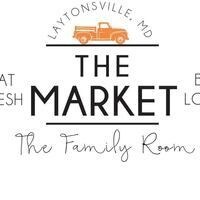 The Market at The Family Room