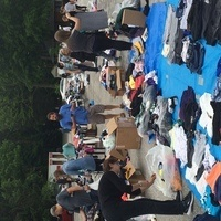 Move-Out Collection Yard Sale