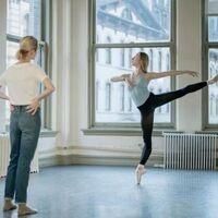 Gemma Bond Dance