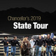 Chancellor's 2019 State Tour- Colorado Springs