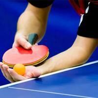Intramural Summer Table Tennis Registration