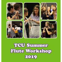 TCU Summer Flute Workshop