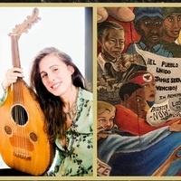 Archive Transformed: A CU Boulder Artist/Scholar Collaborative Residency