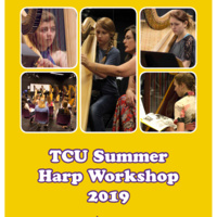 TCU Harp Workshop