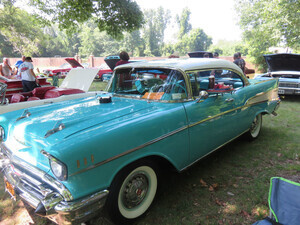 Classic & Antique Car Show