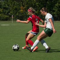USI Women's Soccer vs Hanover College