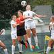 USI Women's Soccer vs University of Indianapolis
