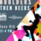 Boulders Then Beers