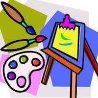 Fun Art and Snacks- SC