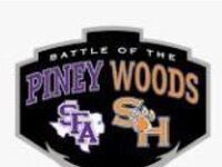 2019 Battle of the Piney Woods: SHSU vs SFA