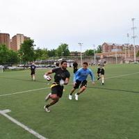 Intramural Summer 3 on 3 Flag Football Registration