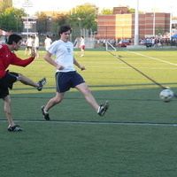 Intramural Summer 4 on 4 Soccer Registration