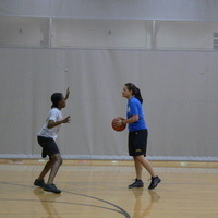 Intramural Summer 3 on 3 Basketball Registration