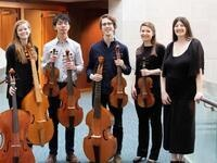 Third Thursday Concerts Featuring Eastman School of Music Students