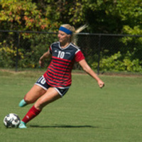 USI Women's Soccer at William Jewell College (Mo.)