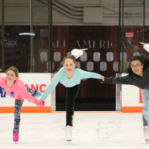 Learn to Skate Summer I - Intermediate & Advanced