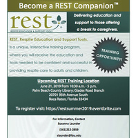 Become a REST Companion