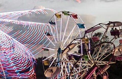 Duluth Fall Festival Carnival