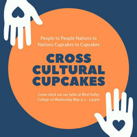 Cross Cultural Cupcakes