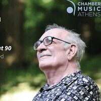 Metamorphoses: George Crumb at 90