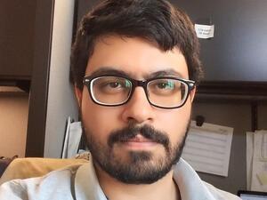 PhD Defense: Barmak Shams Es Haghi