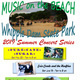 Whipple Dam Music on the Beach 2019 Summer Concert Series