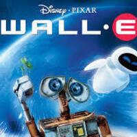A Universe of Movies: WALL-E
