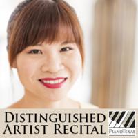 PianoTexas Distinguished Artist Recital: Rachel Cheung