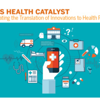APPLY: TX Health Catalyst Seed Funding (up to $50k) for health innovations