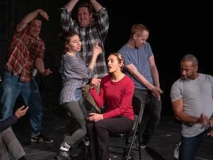 Thursday Night Comedy Shows by Baltimore Improv Group