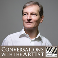 PianoTexas Conversations with the Artist: Philippe Bianconi