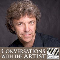 PianoTexas Conversations with the Artist: Pascal Rogé
