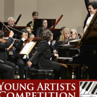 PianoTexas Young Artists Competition